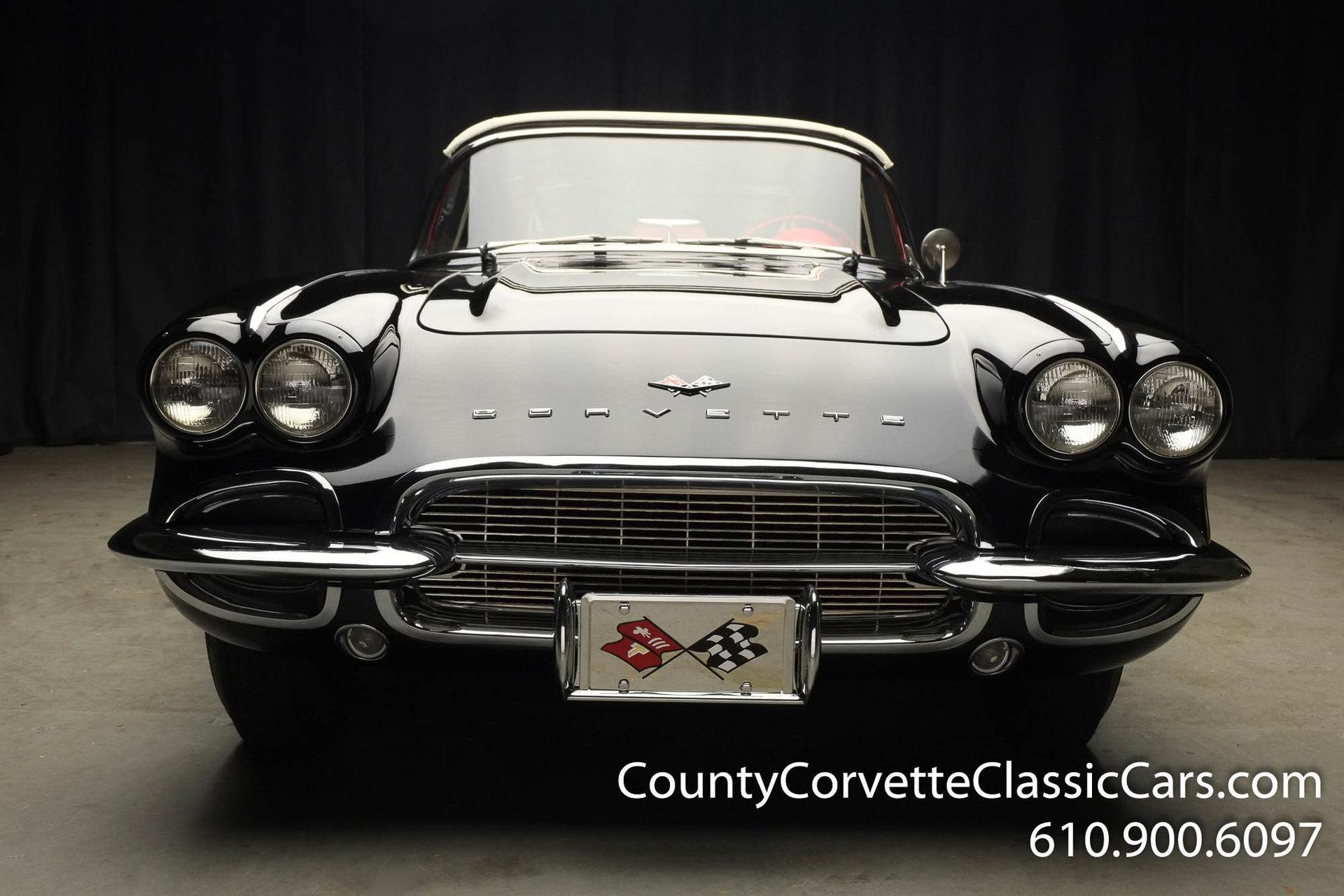19495c862ac49 hd 1961 chevrolet corvette