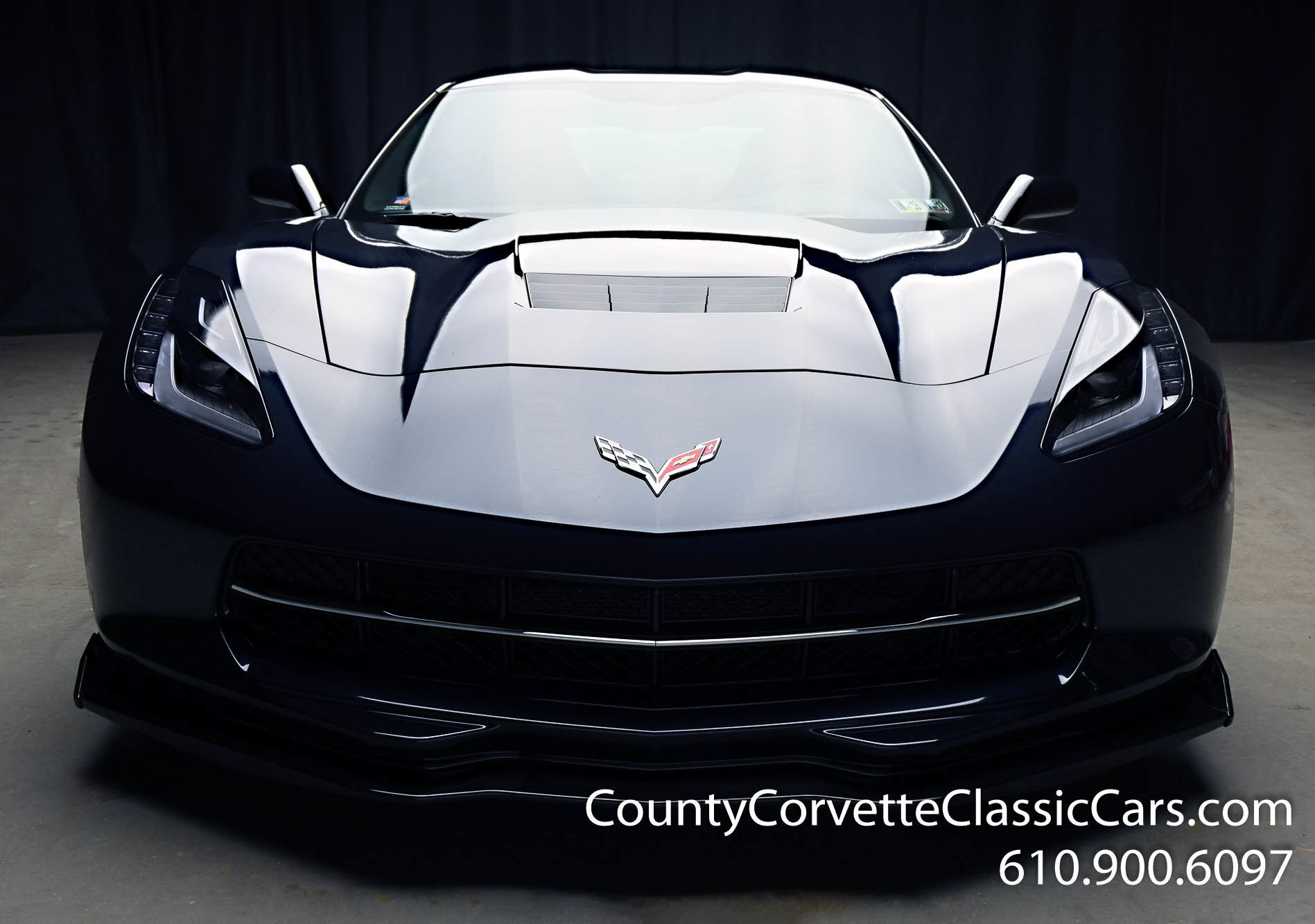 19940a438b2d4 hd 2014 chevrolet corvette