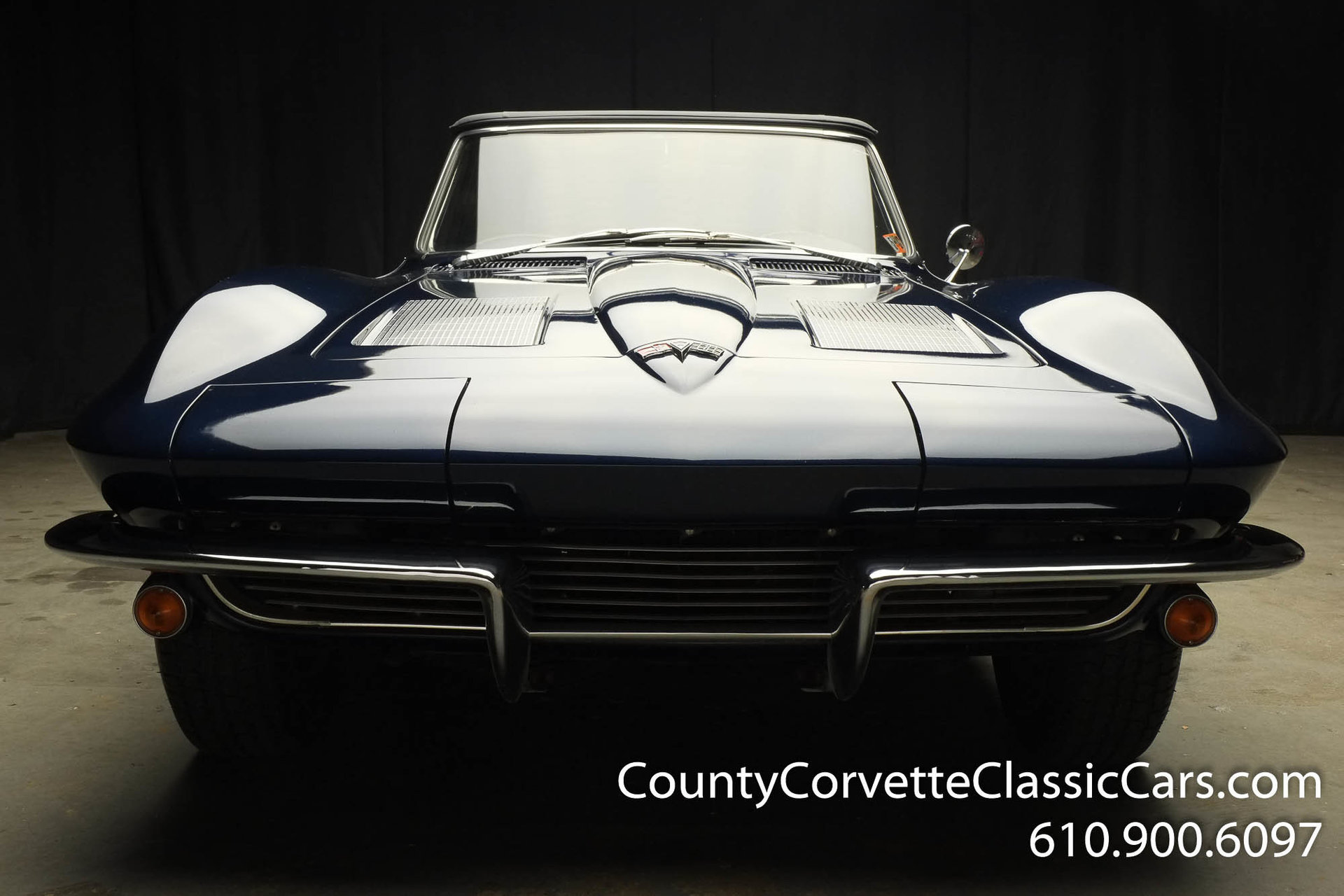 2002931f1a692 hd 1966 chevrolet corvette