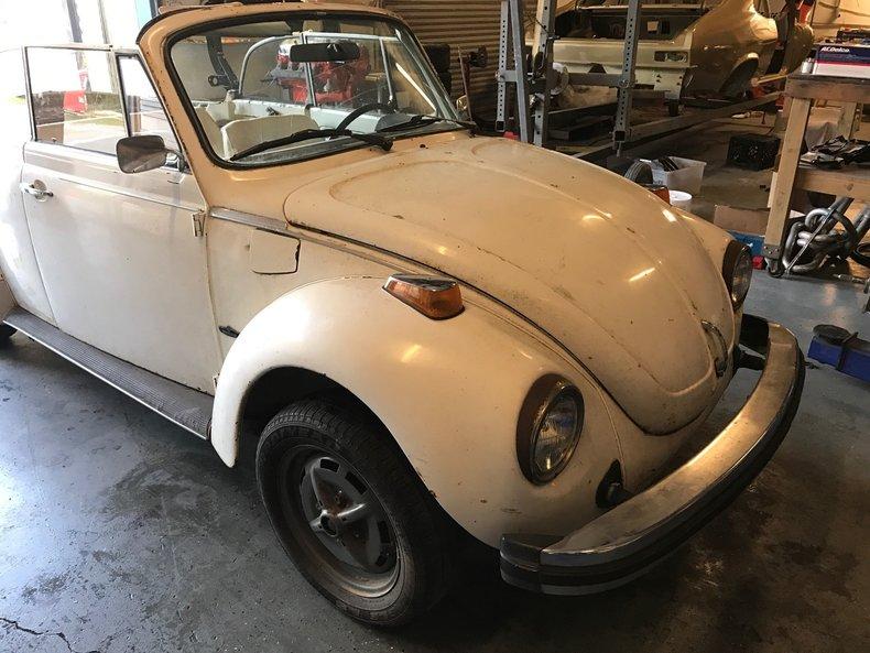 1977 volkswagen beetle for sale 63404 mcg. Black Bedroom Furniture Sets. Home Design Ideas
