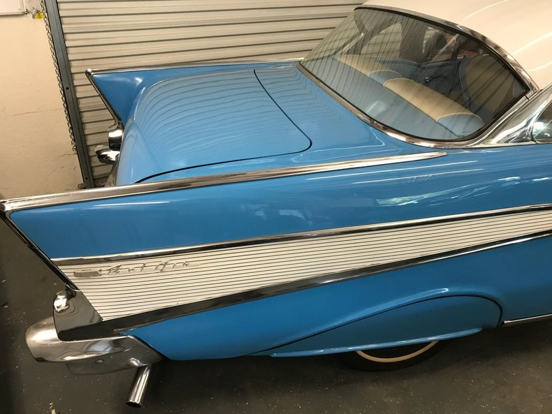 1957 1957 Chevrolet Bel Air For Sale