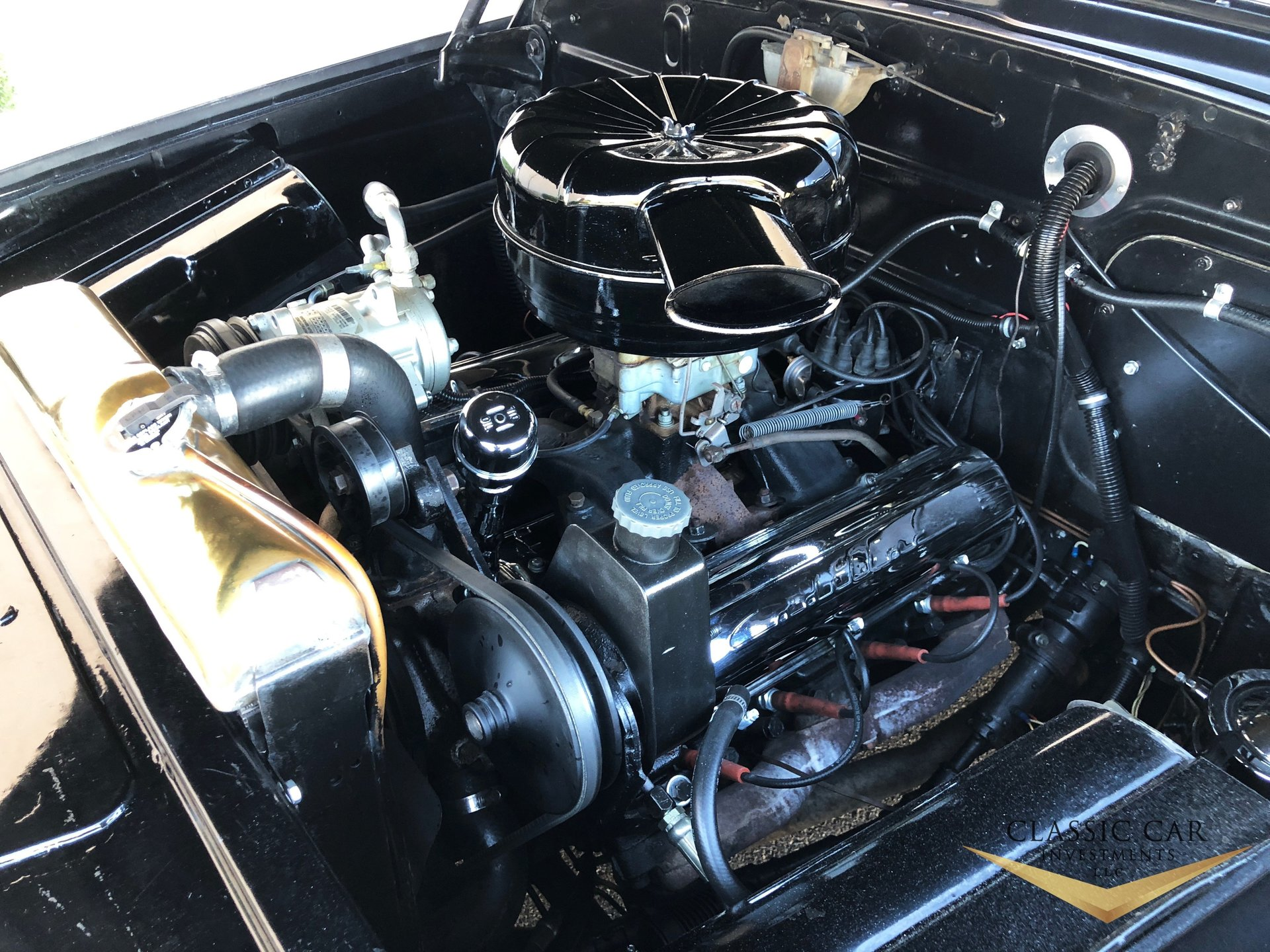1949 Cadillac Series 61 Club Coupe For Sale 92113 Mcg V8 Engine