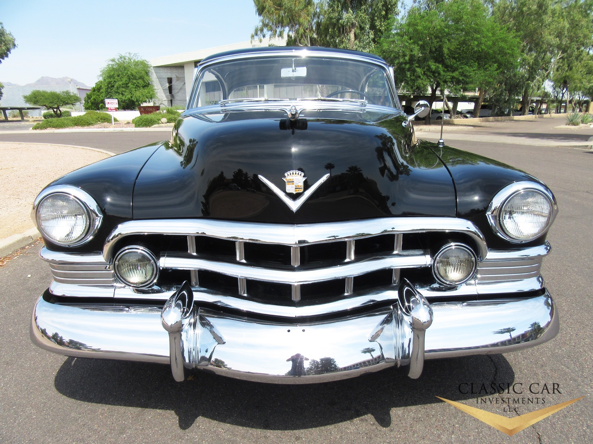 1950 Cadillac Coupe DeVille | Classic Car Investments, LLC