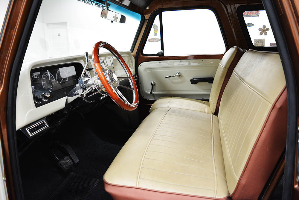 1964 Chevrolet Suburban Classic Car Liquidators in