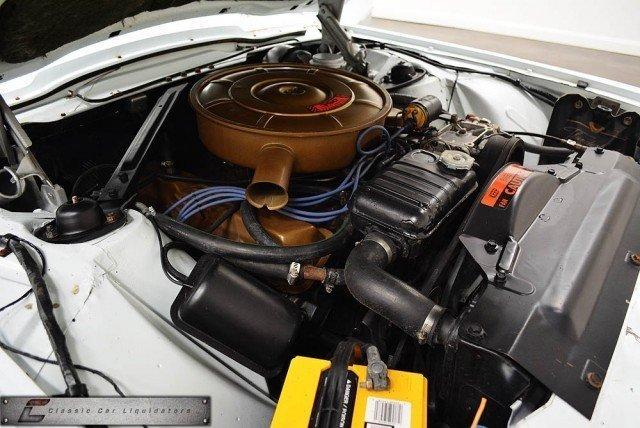 1965 ford thunderbird classic car liquidators in sherman tx for 1965 ford thunderbird power window motor