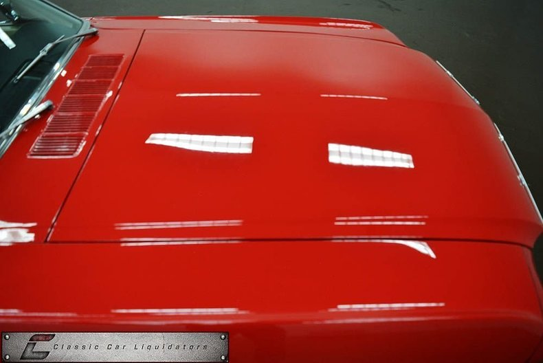 1966 Ford Mustang --: 1966 Ford Mustang  95679 Miles Red  289 V8 C4 Automatic