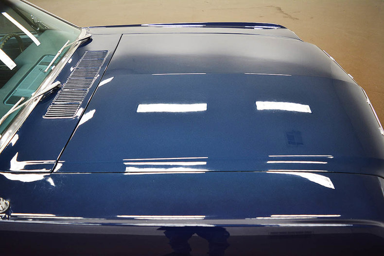1966 Ford Mustang --: 1966 Ford Mustang  77074 Miles   289 V8 C4 Automatic