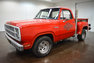 1979 Dodge D100 Lil Red Express