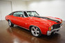 1972 Chevrolet Chevelle SS ProTouring