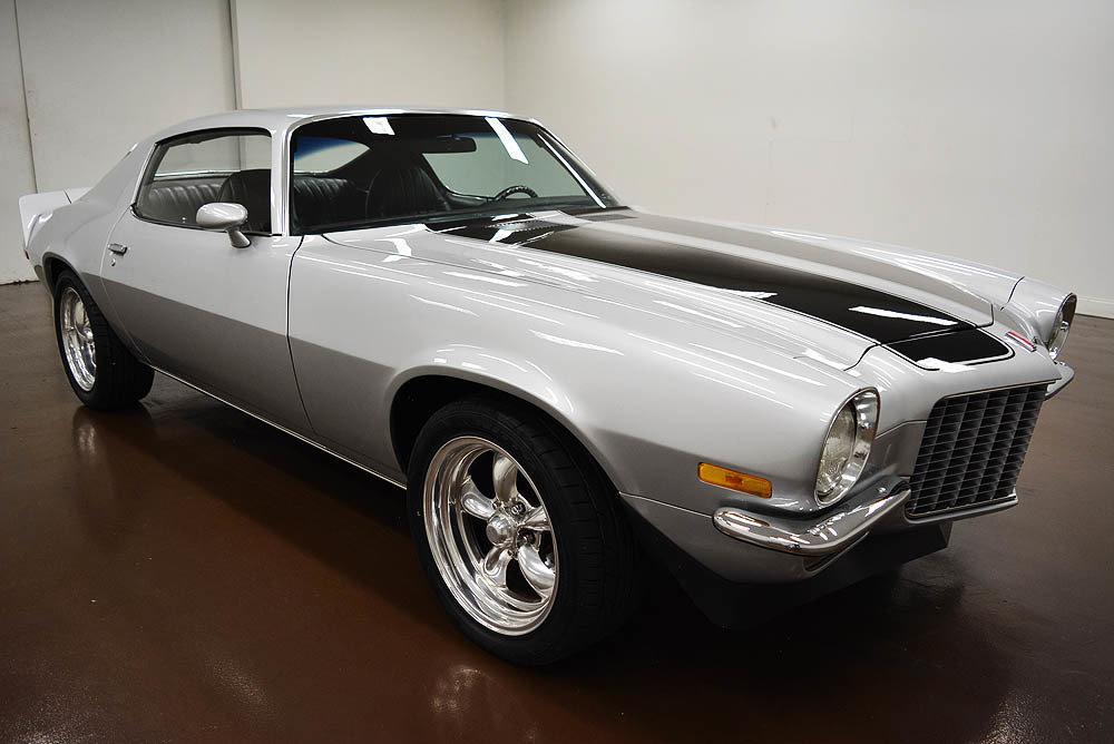 1973 Chevrolet Camaro For Sale 68814 Mcg