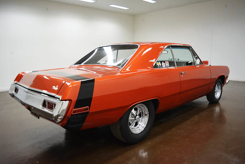 1971 Plymouth Scamp Big Block For Sale 73131 Mcg