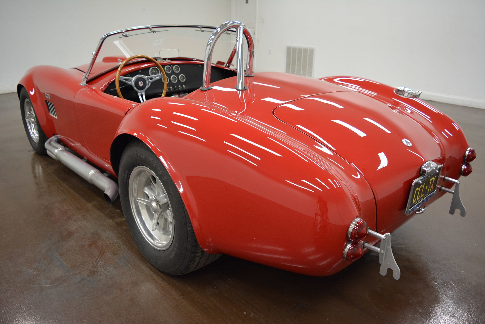 1967 Unique Motor Cars 427 SC Cobra for sale #73132 | MCG