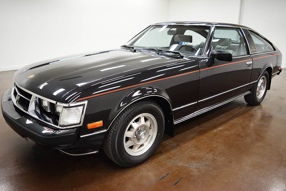Houston Toyota Dealers >> 1981 Toyota Celica Supra for sale #74730 | MCG