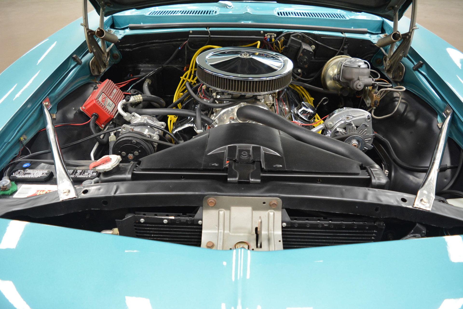 1968 Chevrolet Camaro Classic Car Liquidators In Sherman Tx Ad