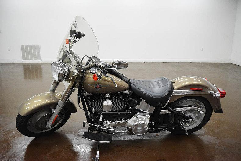 2004 Harley Davidson Fat Boy | Classic Car Liquidators in ...