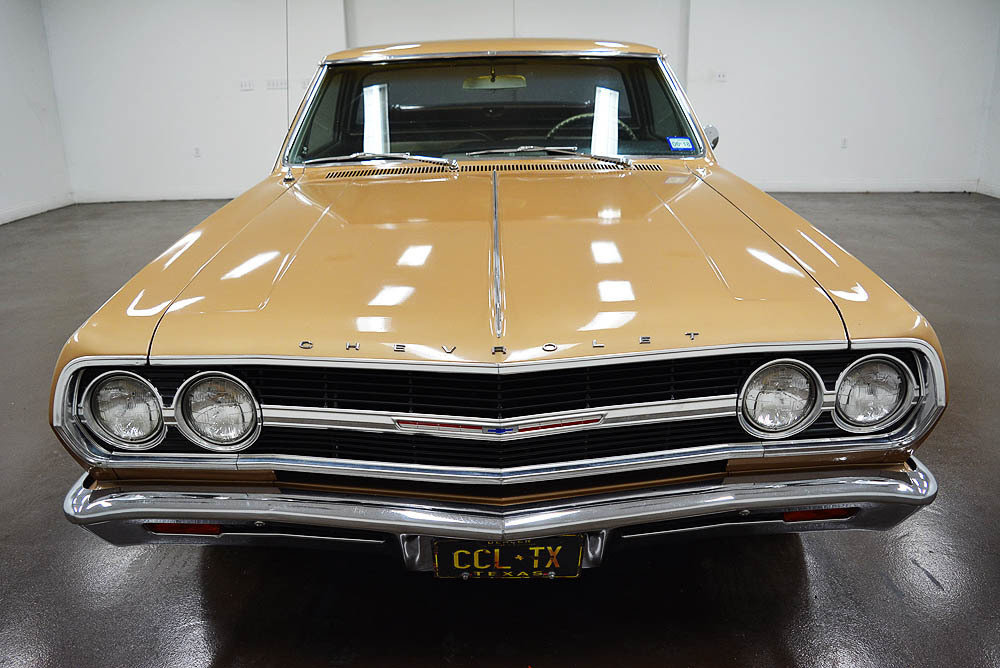 1965 Chevrolet El Camino Classic Car Liquidators In
