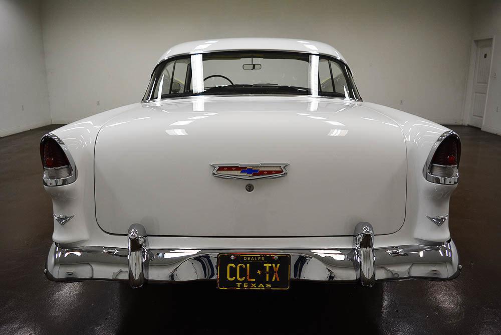 1955 Chevrolet Bel Air Classic Car Liquidators In