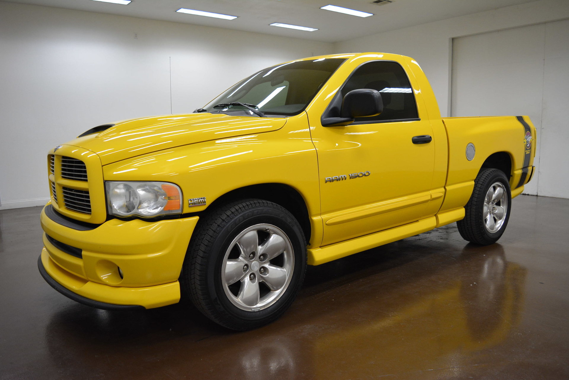 2004 Dodge Ram 1500 Classic Car Liquidators In Sherman Tx