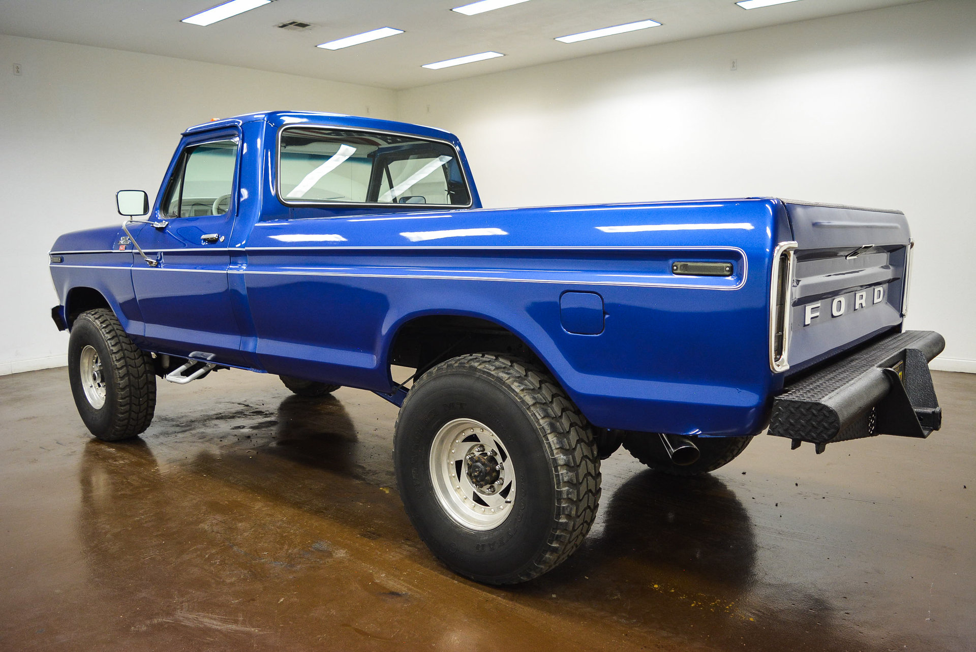 1979 ford f250 ranger for sale 88415 mcg. Black Bedroom Furniture Sets. Home Design Ideas