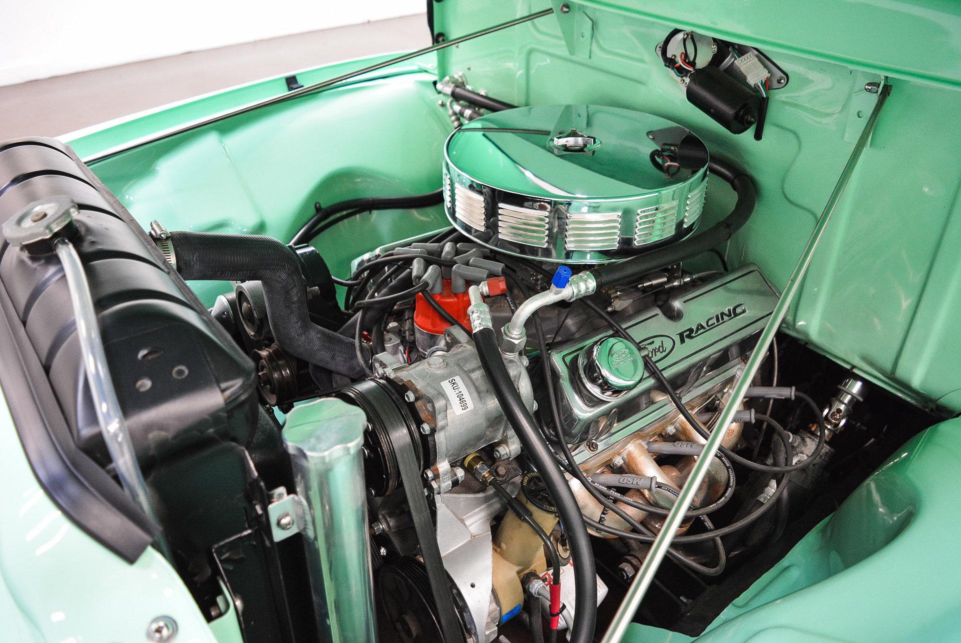 1956 Ford F100 Classic Car Liquidators In Sherman Tx 1970 Gas Tank