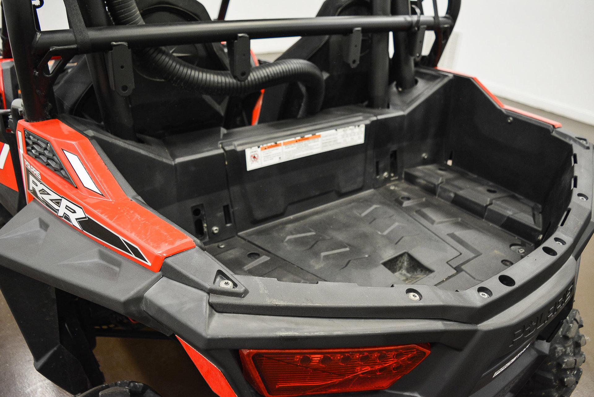 2015 Polaris Razor Classic Car Liquidators In Sherman Tx