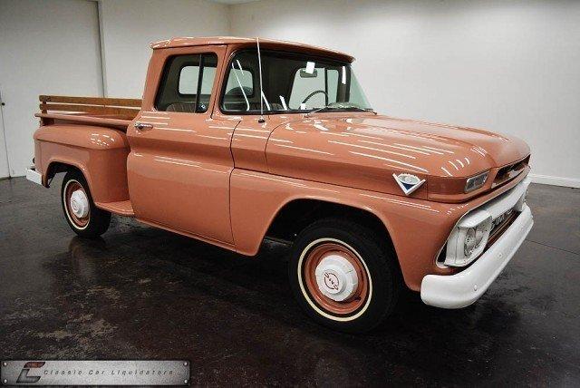 1963 GMC Sierra 1500