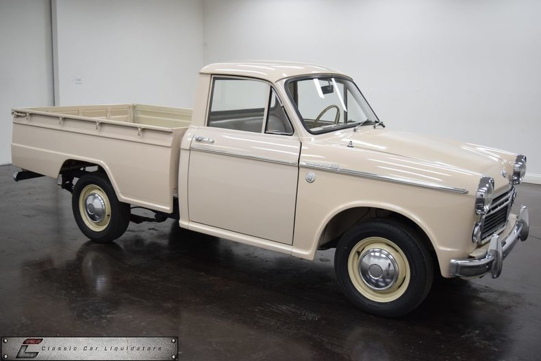 1963 Datsun Other