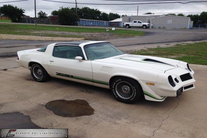 1979 Chevrolet 3100 Pickup