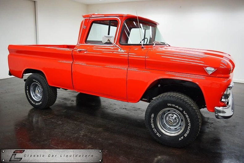 1962 GMC Other