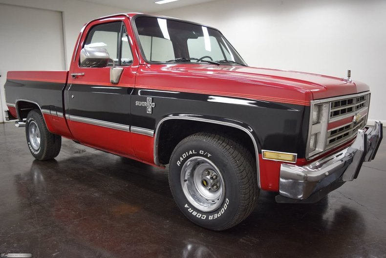 1987 Chevrolet Other