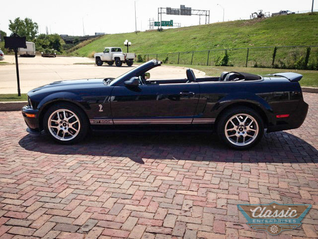 2007 2007 Ford GT500 For Sale