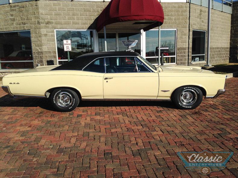 For Sale 1966 Pontiac GTO For Sale 1966 Pontiac GTO ...