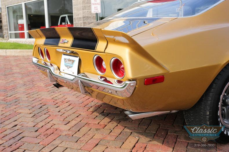 1970 1/2 1970 1/2 Chevrolet Camaro For Sale