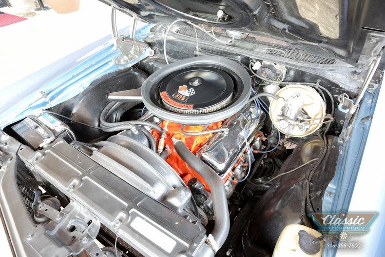 1970 1970 Chevrolet Malibu For Sale