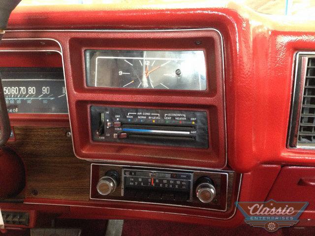 1977 1977 Chevrolet El Camino For Sale