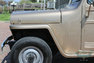 For Sale 1950 Willys Wagoneer