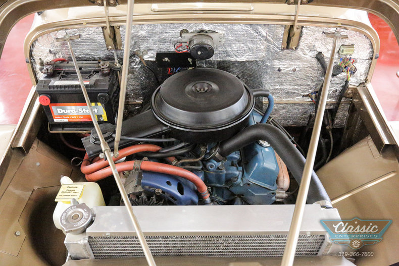 1950 1950 Willys Wagoneer For Sale