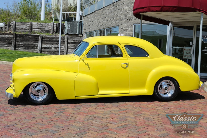 1948 1948 Chevrolet Master For Sale