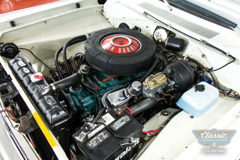 1967 1967 Dodge Dart For Sale