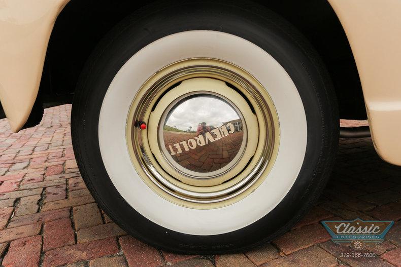 1953 1953 Chevrolet 1/2-Ton Pickup For Sale