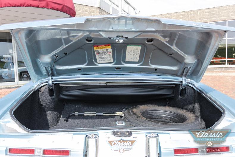 1975 1975 Cadillac Eldorado For Sale