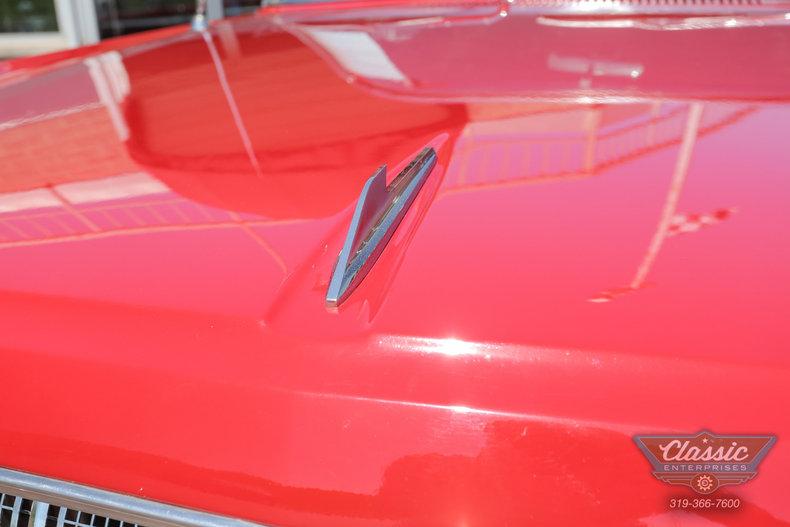 1964 1964 Mercury Comet Caliente For Sale