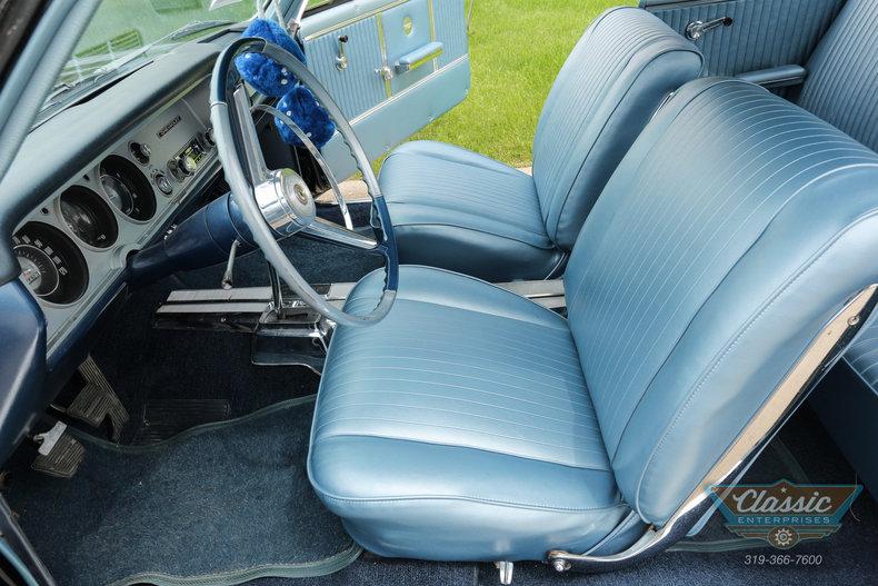 1964 1964 Chevrolet Malibu For Sale