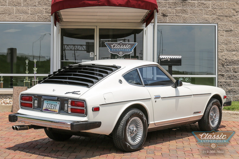 1978 1978 Datsun 280Z For Sale
