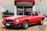 For Sale 1972 Chevrolet Camaro