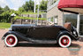 For Sale 1934 Ford Deluxe
