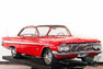 For Sale 1961 Chevrolet Bel Air
