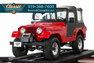 For Sale 1967 Jeep CJ