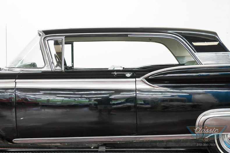 1959 Ford Galaxie Classic Enterprises