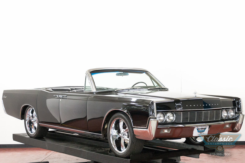 1967 lincoln continental duffy 39 s classic cars. Black Bedroom Furniture Sets. Home Design Ideas